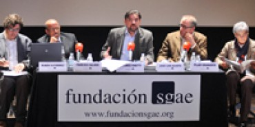 Enlace permanente a El sector cultural a debate