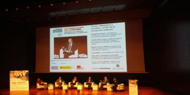 Enlace permanente a V Foro de Industrias Culturales: 'Apocalípticos o integrados digitales'