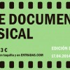 Enlace permanente a Cita con el documental musical del 17 al 20 de abril en la Sala Berlanga