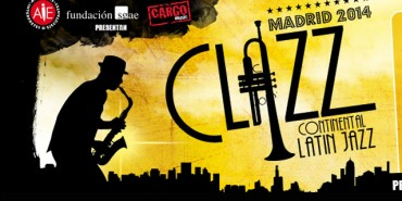 Enlace permanente a Festival Clazz Latin Jazz, en la Sala Berlanga en Madrid